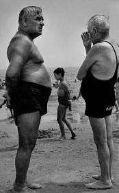 GTB_Harold_Feinstein_Two_Men_and_a_Boy_Contemplate_1950.jpg